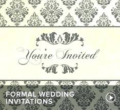 Wedding Invitation Video How To Make Online Wedding Invitation Video