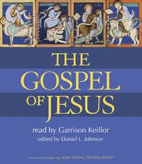The Gospel of Jesus read by Garrison Keillor - Audiobook - HighBridge Audio