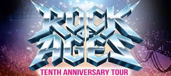 Tickets Rock Of Ages Tenth Anniversary Tour H Ric