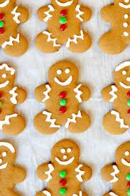 gingerbread man cookies. Exellent Cookies Gingerbread Men Cookies In Man E