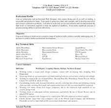 Resume Profile Examples Entry Level Resume Profile Examples For College Students Retail Healthcare 17
