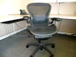 Accessories : Pretty Aeron Chair Posture Fit Exec Model Herman ...