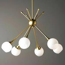 mid century chandeliers mid century modern mobile chandelier 6 light mid century lighting uk mid century chandeliers