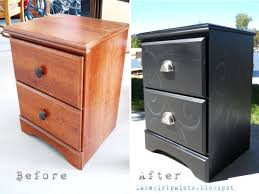 Painted Bedroom Furniture Before And After Bedroom Before And After Painting Images