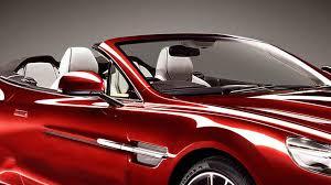 aston martin vanquish red interior. aston martin vanquish red 4 interior