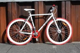 Fixie Bikes The Ultimate Buying Guide Peace Bicycles