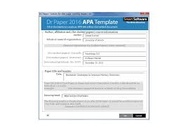 Title Page Apa 2015 Cover Page Mac Word 1 Pages Apa Tile Page Example Apa Title Pages