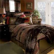 Cabin Bedding, 20-50% Off Lodge Quilts & Comforter Sets & Carstens Bear Country Bed In A Bag Set Adamdwight.com
