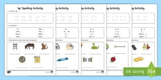 The worksheets are offered in developmentally appropriate versions for kids of different ages. Phase 5 Phonics Activities Pack Teacher Made