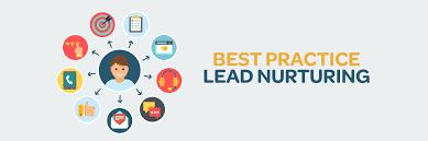 Lead Nurturing What Is Lead Nurturing Best Practice From B2b Agency Make It Happen