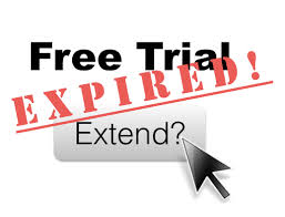 Free Sign Saas Free Trial Extension Requests Are A Bad Sign