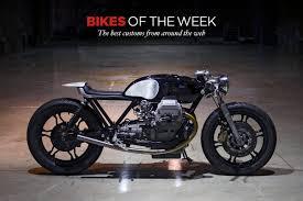 the 5 best custom bikes of the week custom motorcycles custom