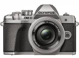 Обзор беззеркальной камеры <b>Olympus OM</b>-<b>D E</b>-<b>M10</b> Mark III ...