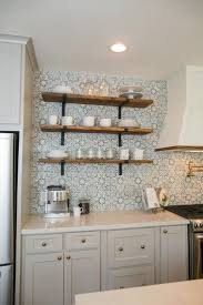 Wallpaper Designs For Kitchens 17 Best Ideas About Kitchen Wallpaper On Pinterest Brick
