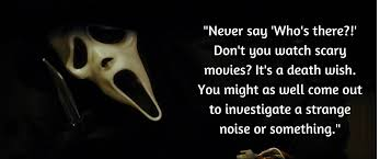 Jigsaw Quotes Mesmerizing Top 48 Horror Quotes Costume Discounters Blog