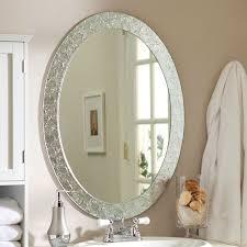 bathroom vanity mirror oval. Bathroom Accessories Relaxing House Design Ideas Then Oval Bathroomvanity Vanity How To Decorate An Mirror I