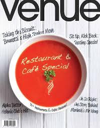 Venue #54 by Alchemedia Publishing - issuu