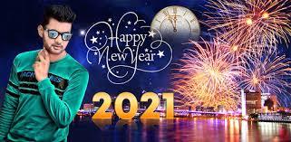 <b>Happy New Year</b> Photo Editor 2021 : Photo Frame - Apps on Google ...