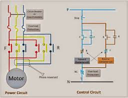 power control circuit for forward and reverse motor info power control circuit for forward and reverse motor info mechanics pics
