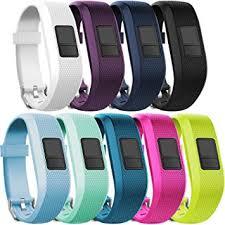Garmin Vivofit Jr 2 Size Chart Ibrek For Garmin Vivofit 3 Jr Jr 2 Bands Adjustable Replacement Wristbands With Watch Buckle For Kids Women Men No Tracker