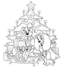Kerst Lady Vagebond Gratis Kleurplaten