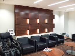 office feature wall. Feature Wall - BMW Head-office Office N