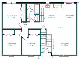 small side split house plansl with garage underneath foyer floor endearing enchanting plans