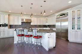 Large Kitchen Island Kitchen Islands Peninsulas Design Line Kitchens In Sea Girt Nj