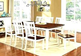 dining table room sets discontinued used large size of set round walmart r