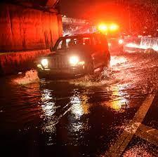 first 'flash flood emergency ...