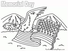 Small Picture Best Memorial Day Coloring Pages 24 About Remodel Coloring Site