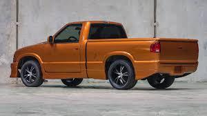 1997 Chevrolet S10 | S66.1 | Houston 2017