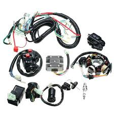 auto electrical wiring harness manufacturers electrical drawing Wiring Harness 2007 Ford Police Car auto electrical wiring harness new 1 set motorcycle quad coil rh ccert info automotive wiring harness automotive wiring harness