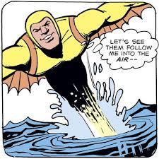 Victor Bragg (Super Friends) | DC Database | Fandom