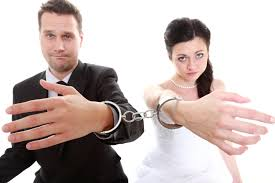 Image result for image of amicable divorce