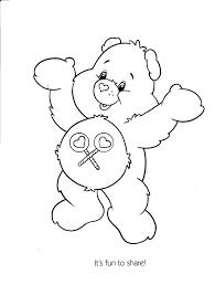 Kleurplaat Teddybeer Prachtig Baby Beertjes Kleurplaten Archidev
