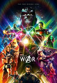 infinity war poster. avengers infinity war by themadbutcher-dbo60d8-1 poster comic book