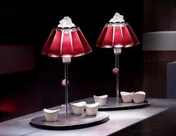 restaurant table top lighting. View In Gallery Campari-bar-table-lamp-by-ingo-maurer-3. Restaurant Table Top Lighting A