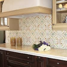 Moroccan Style Kitchen Tiles Nord Backsplash Photo Courtesy Of Statements In Tile Tiles