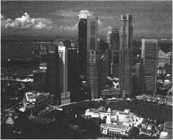 Интеграционные процессы в современном мире НАФТА АТЭС АСЕАН  Панорама Сингапура