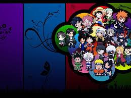 Naruto characters wallpaper, anime ...