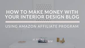 Do Interior Designers Make Money How To Make Money With Your Interior Design Blog