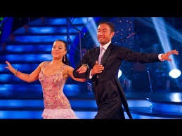 Harmer explained that her journey on the show with professional partner vincent simone has been highly. Dani Harmer American Smooths To Haven T Met You Yet Strictly Come Da Strictly Come Dancing Dani Harmer Dance