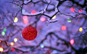 Winter Christmas Wallpaper for Computer (54+ images)