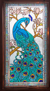 Stained Glass Window Designs For Bathrooms Stained Glass Windows Sunflower Glass Studio