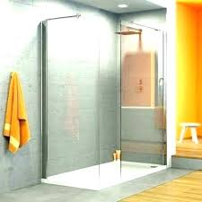 bathroom shower enclosures bathroom shower enclosures ideas walk in shower units shower units best walk in