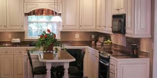 Artistic Kitchen Designs