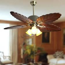 leaf ceiling fan. Leaf Ceiling Fan Buy Lamp Fashion Antique Vintage Banana Light Intended For