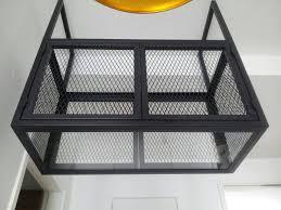 ceiling mounted wine rack – grade first engineering pte ltd