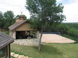 Backyard » Backyard Sand Volleyball Court  Inspiring Garden And Backyard Beach Volleyball Court